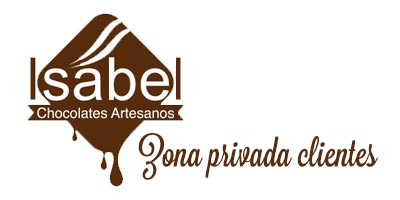 Zona privada Chocolates Artesanos Isabel