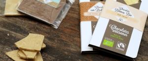 Chocolate ecológico y gourmet