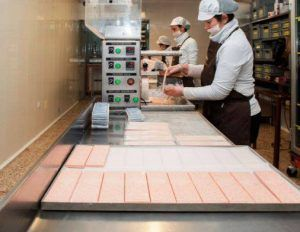 Stage de chocolatería. Prácticas en Chocolates Artesanos Isabel