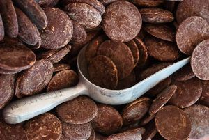 chocolate innovador