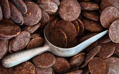 Innovación en Chocolatería artesana