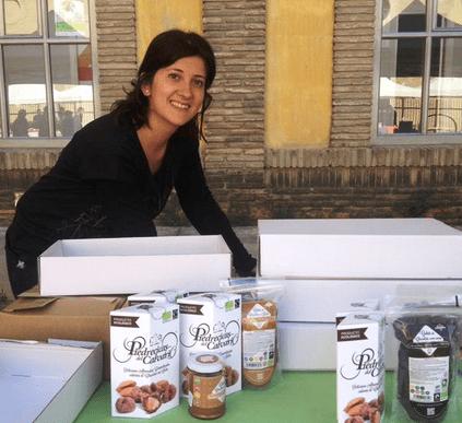 Chocolates Artesanos Isabel
