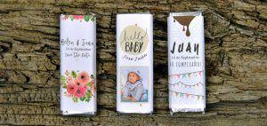 Chocolates Artesanos Isabel, Chocolates ecologicos
