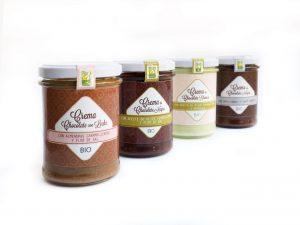 Cremas Chocolate BIO ECO_