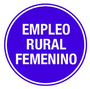 Empleo Rural Femenino