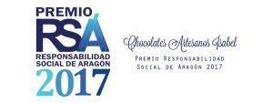 Chocolates Isabel Responsabilidad Social