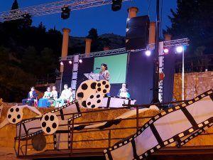 Fiestas Alcorisa Teruel