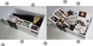 Lotes de chocolates para regalar en Navidad