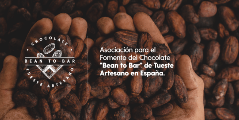 chocolate bean to bar en españa asociación