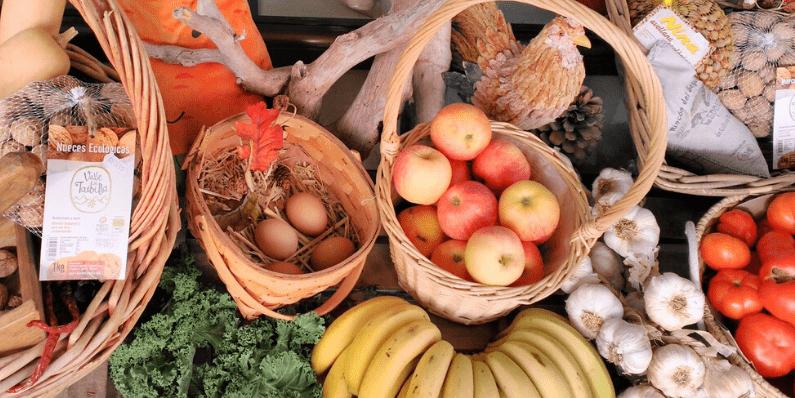 Cada Día Bio, alimentación ecológica en Madrid