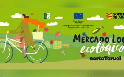 Conoce el Agromercado Norte Teruel en Andorra