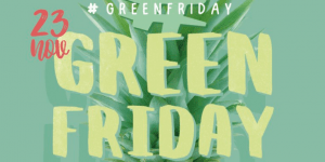 green friday 2018
