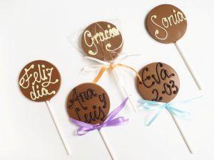 Piruleta-Personalizada-Chocolate-con-Leche-BIO-y-ECO