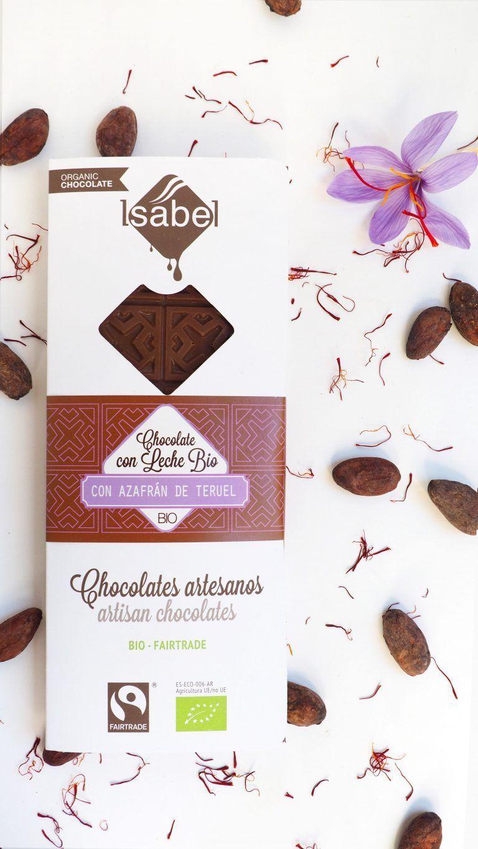 Tableta-de-Chocolate-con-Leche-y-Azafrán-de-Teruel-BIO-y-ECO-4