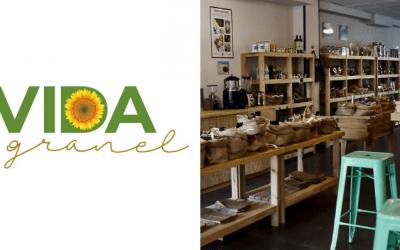 Alimentación saludable en Galicia: Vida a Granel