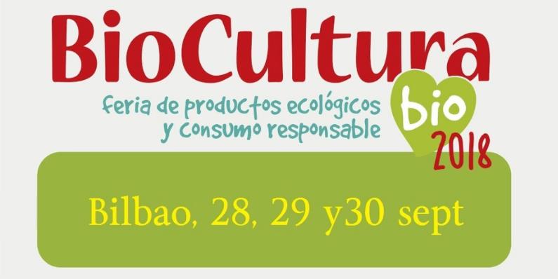 BioCultura Bilbao: nuestra experiencia en la 5ª edición