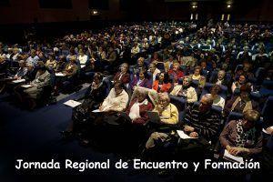 16 Jornada de encuentro y formación de Cáritas / foto: José Miguel Marco