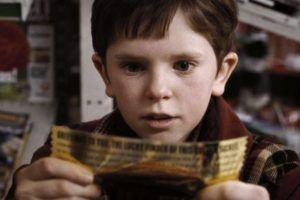billetes dorados