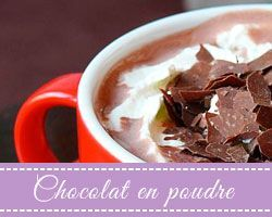 Chocolat en poudre Chocolates Artesanos Isabel