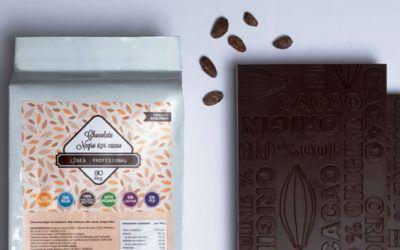 Utiliza nuestro chocolate en tu obrador o en la cocina de tu restaurante