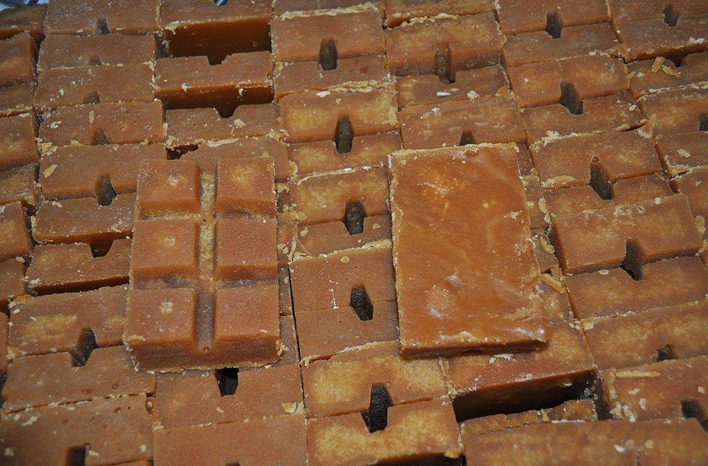 Chocolate con panela, un saludable ingrediente frente al azúcar refinado