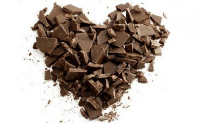Qué regalar por San Valentín: lotes de chocolate bio