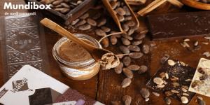 Nuestros chocolates en Mundibox