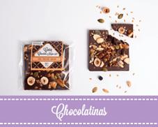 Chocolatinas