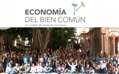 Recibimos la segunda Semilla de la Economía del Bien Común