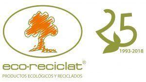logo Eco-Reciclat alimentación ecológica