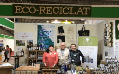 Eco-Reciclat: alimentación ecológica y sostenibilidad en Cataluña