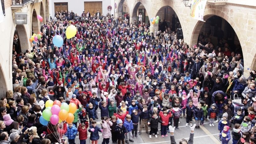 Vivir en el medio rural: ventajas y el caso de Teruel