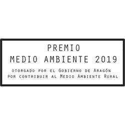 Premio Medio Ambiente Aragón