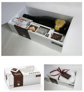 lote navidad 1 - chocolates para regalar