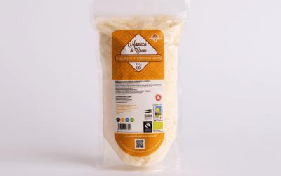 Nuevos productos: conoce nuestra manteca de cacao bio