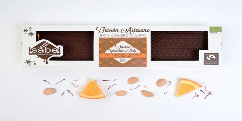 Azafrán de Teruel en nuestros chocolates