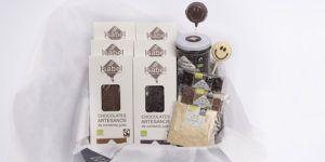 vender nuestro chocolate