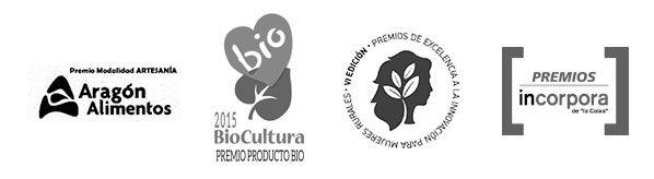 Premios Chocolates Artesanos Isabel