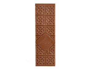 Tableta de chocolate con leche Comercio Justo