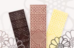 Tabletas de Chocolate Artesano BIO