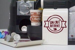 Un Café Diferente: otra manera más de impulsar el Comercio Justo